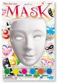 4M Paint Your Own Mask / Maskeli Boyama - 3331