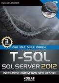 T-SQL & SQL SERVER 2012