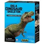 4M T-Rex Dinozor Kazı Seti - Tyrannosaurus Rex - 3221