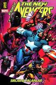 The New Avengers İntikamcılar Sayı: 3 Sırlar ve Yalanlar