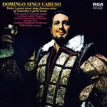 Domingo sings Caruso