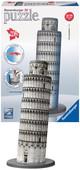 Ravensburger Pisa Kulesi 3D Puzzle - RA 125579