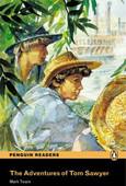The Adventures Of Tom Sawyer Bk/Cd Pk Level 1