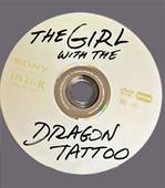 The Girl With The Dragon Tattoo - Ejderha Dövmeli Kız