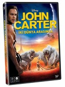 John Carter Between Two Worlds - John Carter İki Dünya Arasında