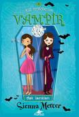 Kız Kardeşim Vampir 6 Aşk Isırıkları