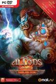 Allods Online Tanrıların Oyunu PC