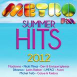 Metro Fm Summer Hits 2012