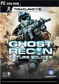 Ghost Recon Future Soldier PC