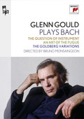 Plays Bach (3 DVD)