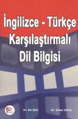 İngilizce Türkçe Karşılaştırmalı Dil Bilgisi