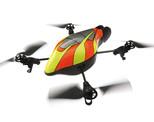 Parrot AR Drone 2.0 (Turuncu/Sarı) Helikopter - PF721021AD