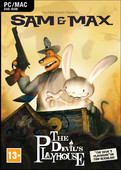 Sam and Max: Devil's Play House  PC