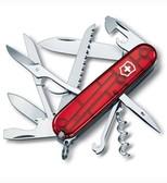 Victorinox Çakı Huntsman Kırmızı Şef Vt 1.3713.T