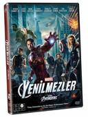 Avengers - Yenilmezler
