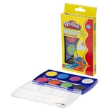 Play-Doh 8 Renk Sulu Boya PLAY-SU001