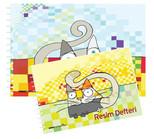 Hello Kitty Spiralli Resim Blok 120 Gr. 35x50 Hk2093