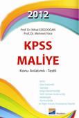 Kpss Maliye 2012