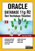İleri Veritabanı Yöntemi-Oracle Database11 g R2