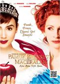 Mirror Mirror - Pamuk Prenses'in Maceraları