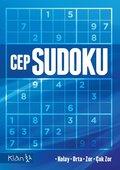 Cep Sudoku (Kolay, Orta, Zor, Çok Zor)