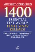 1400 Temel Sınav Kelimesi