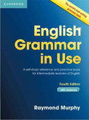 English Grammar in Use Book with Answers A Self-Study Reference
