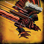 Screaming For Vengeance 30th Anniversary Special Edition (CD+DVD)