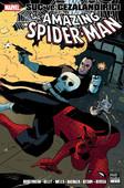 Spiderman Sayı 6 - Suç ve Cezalandırıcı Eylül 2012