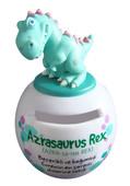 Dino Azrasaurus Rex (AZRA-sa-rus Rex) Kumbara - DİNO356000027
