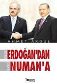 Bilge Erdoğan'dan İlkeli Numan'a
