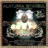 Alaturka İstanbul 3 CD BOX SET