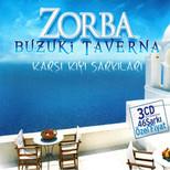 Zorba Buzuki Taverna 3Cd Box