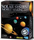 4M Glow Solar System / Parlak Güneş Sistemi 3225