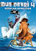Ice Age 4: Continental Drift - Buz Devri 4: Kıtalar Ayrılıyor