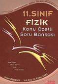 Esen 11.Sınıf Fizik Konu Özeti Soru Bankası