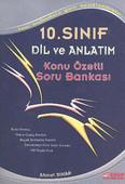 Esen 10. Sınıf Dil ve Anlatım Konu Özetli Soru Bankası