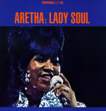 Aretha: Lady Soul (180 Gr. Reissue Vinyl)