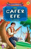 Kurtuluşun Kahramanları - Cafer Efe