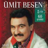 Ümit Besen Arşiv 2 5 CD BOX SET