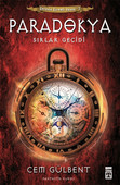 Paradokya Sırlar Geçidi - Gecenin Gizemli Oyunu Serisi 2.Kitap