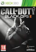 Call Of Duty Black Ops II XBOX