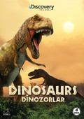 Discovery Channel: Dinosaurs - Dinozorlar