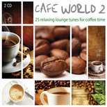 Cafe World 2 SERİ