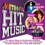 Metro Fm Hit Music