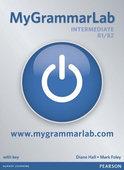 MyGrammarLab Intermediate with Key and MyLab Pack (Longman Learners Grammar)