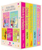 Siobhan Vivian Gençlik Serisi Seti - 5 Kitap Takım Kutulu