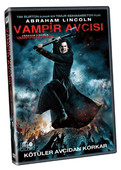 Abraham Lincoln: Vampire Hunter - Abraham Lincoln: Vampir Avcısı