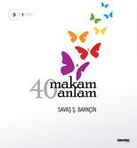 40 Makam 40 Anlam 3 CD BOX SET