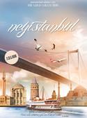 Ney İstanbul 3CD+Hz.Mevlana'nın Sabah Duası 2CD 5 CD BOX SET